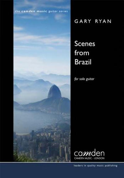 Scenes from Brazil