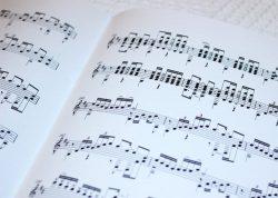 Benga Beat notation
