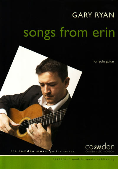 Songs from Erin