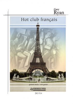 Hot Club Français cover