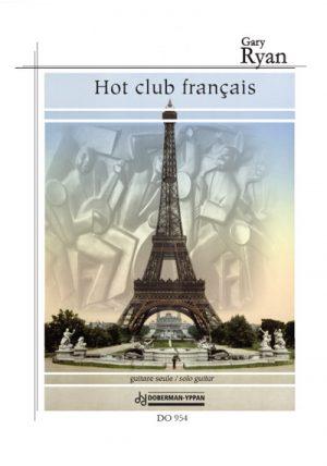 Hot Club Français cover