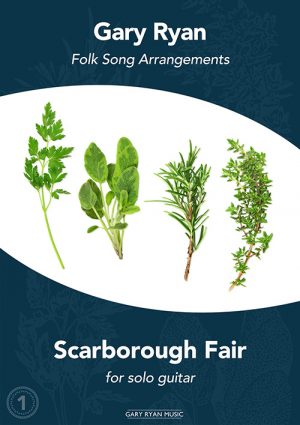 Scarborough Fair PDF Cover