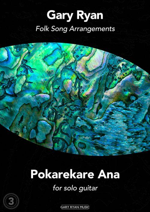 Pokarekare Ana PDF Cover