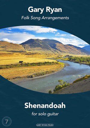 Shenandoah PDF Cover