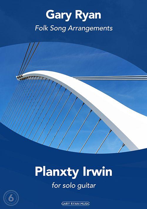 Planxty Irwin PDF Cover