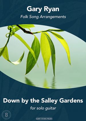 Salley Gardens PDF Cover