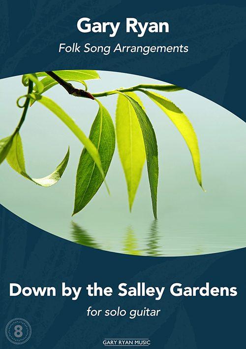 Salley Gardens PDF Cover