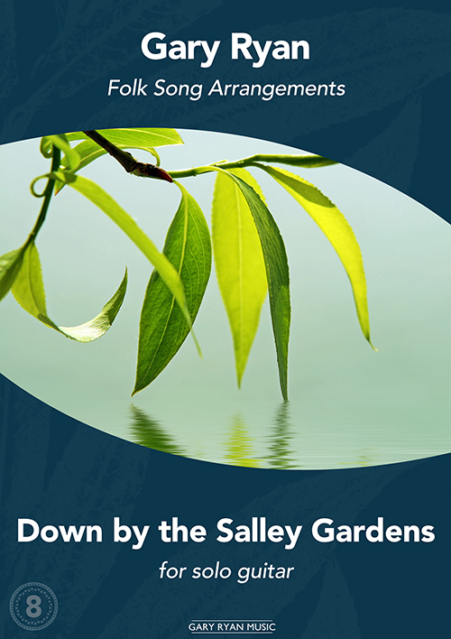 Down by the Salley Gardens - PDF