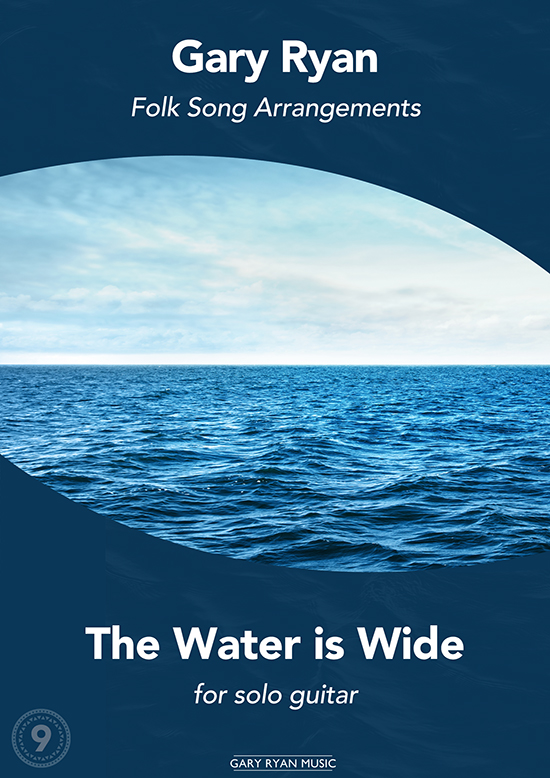 The Water is Wide - PDF